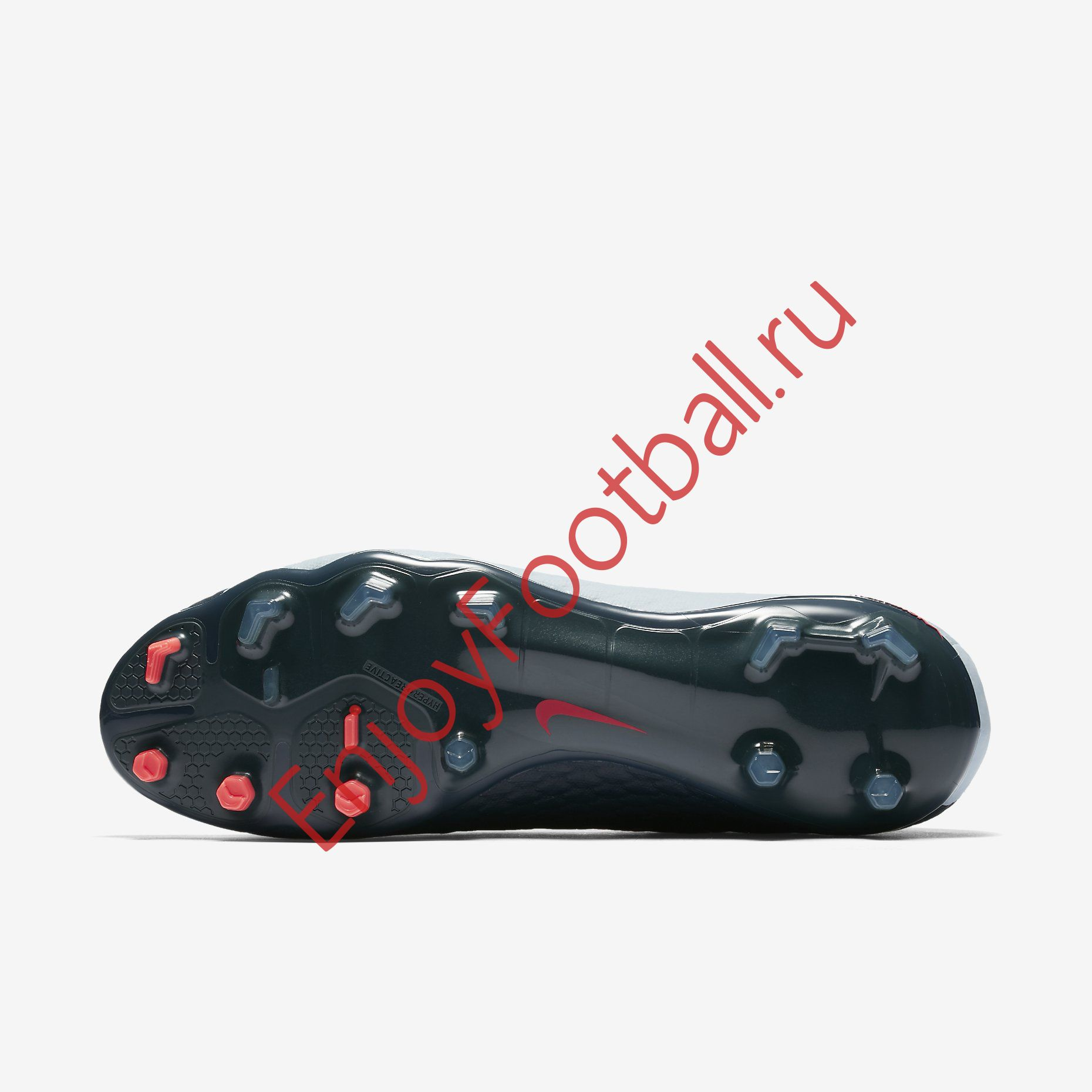 61fe61a5aced Бутсы NIKE HYPERVENOM PHATAL III DF FG 852554-400 купить в интернет ...