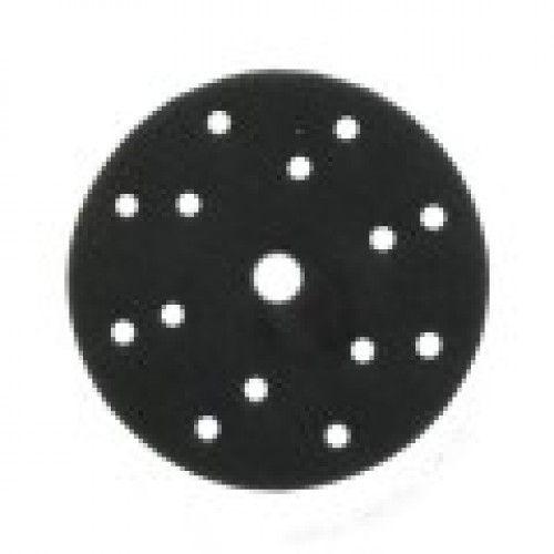 Smirdex Самоклеющийся фиксатор D=150мм с 15 отв. SMIRDEX, (упаковка 1 шт.)