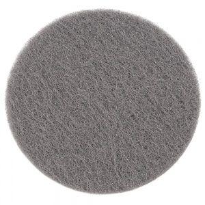 Smirdex Нетканый абразивный матирующий круг SUF 600 (серый) диа. 150мм SMIRDEX, (упаковка 10 шт.)