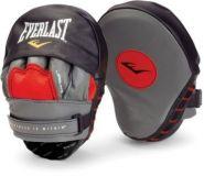 Лапы боксёрские Everlast Mantis Punch Mitts 410000