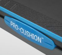 2 суперподушки Pro-Cushion™ для бережного отношения к суставам