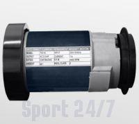 Надежный двигатель американской компании Leeson мощностью 2.0 л.с.