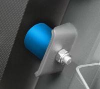 Эластомеры Variable Cushion System™ являются характерным элементом дорожек клубного уровня