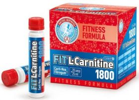 Academiya-T FIT L-Carnitine 1800 (1 амп.)