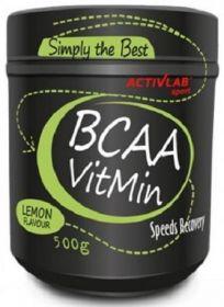 ActivLab BCAA VitMin (500 гр.)
