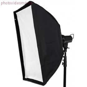 Софтбокс Mingxing Heat Resistant softbox 80x120 см