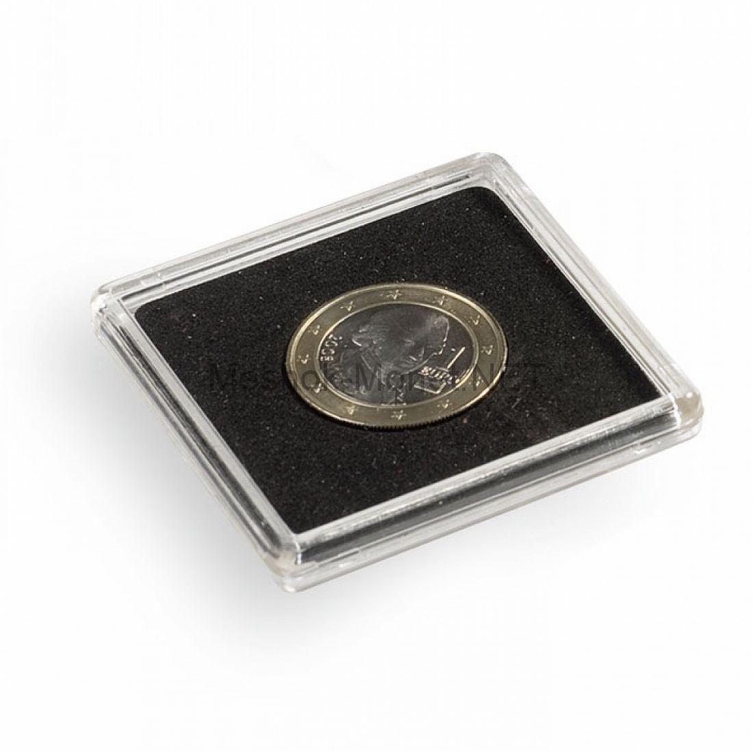 Капсула для монеты 24мм х 50мм