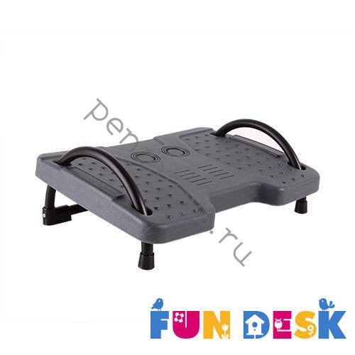 Регулируемая подставка для ног FunDesk SS12Т
