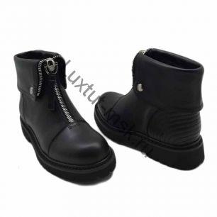 Ботинки Alexander McQueen (Весна-Осень)