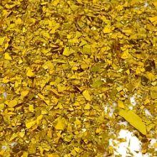 Конфетти блёстки, золото, фольга, голография, 20 гр