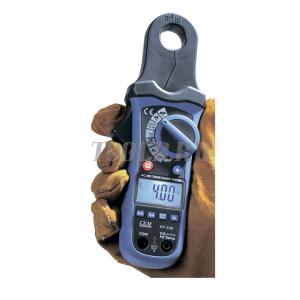 DT-338 - клещи электроизмерительные