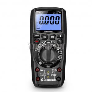 DT-987 - мультиметр цифровой