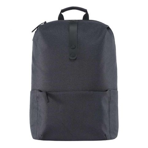Рюкзак Xiaomi RunMi 90 GOFUN College Leisure Shoulder Bag (Черный)