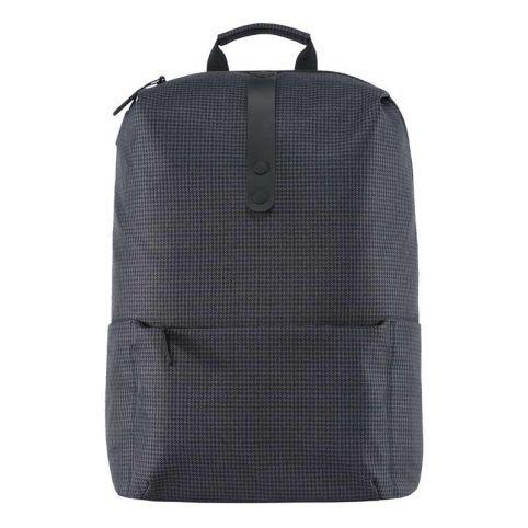Рюкзак Xiaomi College Casual Shoulder Bag (Черный)