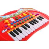 Пианино с функцией записи ТМ Умка