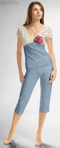 Пижама Pelican PTB115 размер M L