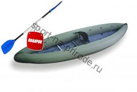 Байдарка (лодка) надувная Т-34