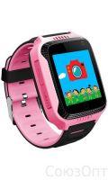 Детские часы Smart Watch Tiroki Q66