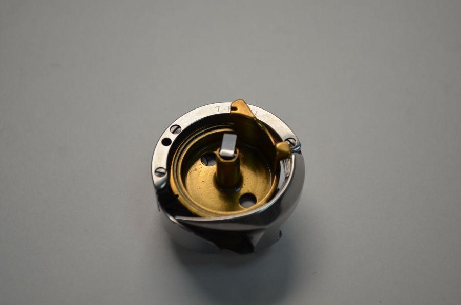 Челночный комплект для колонковой машины Juki 1246, Golden Weel CJ-8810