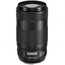 Canon EF 70-300mm f/4-5.6 IS II USM Nano
