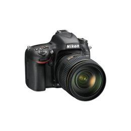 Nikon D610 Kit AF-s 24-85mm f/3,5-5,6 ed