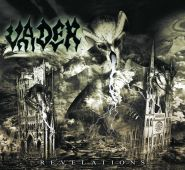 VADER «Revelations» [DIGI-CD]