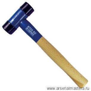 Молоток монтажный с деревянной ручкой NAREX 290мм 452г 875502