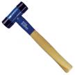 Молоток монтажный с деревянной ручкой NAREX 270мм 238г 875501