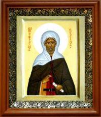 Ефрем Сирин (19х22), светлый киот
