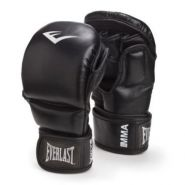 Перчатки тренировочные Everlast MMA Striking EV7773