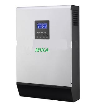 Инвертор Mika  1000P - 12В -  60A. PWM.