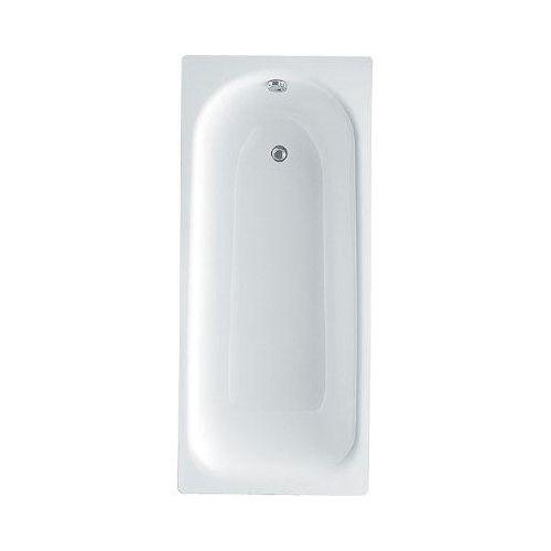 Ванна стальная Kaldewei EUROWA Form Plus 160x70x39