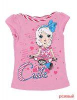 Л047 Блуза для девочки