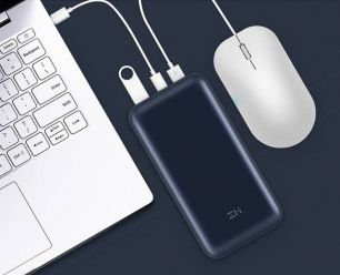 Xiaomi ZMI 10 Power Bank 20 000 mAh