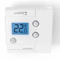 Комнатный регулятор температуры Protherm Exacontrol купить в Екатеринбурге