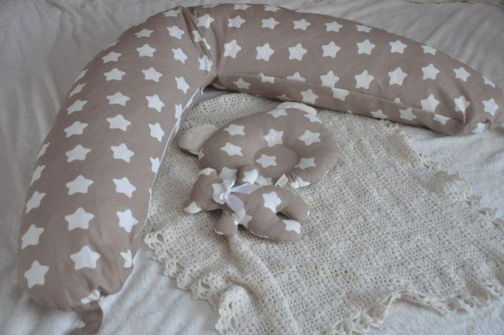 Подушка для беременных в форме Банана