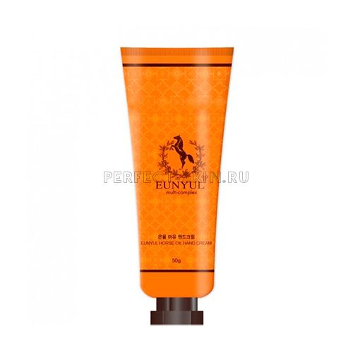 Eunyul Horse Oil Hand Cream