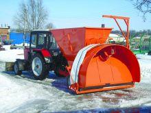 Упаковочная машина в рукав AGRIPAK R9/RZ9