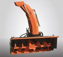 Роторный снегоочиститель OW-1.5