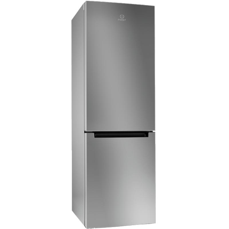 Двухкамерный Холодильник Indesit DFM 4180 S