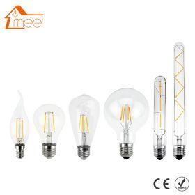Светодиодная ретро лампочка Эдисона