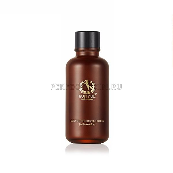 Eunyul Horse Oil Lotion