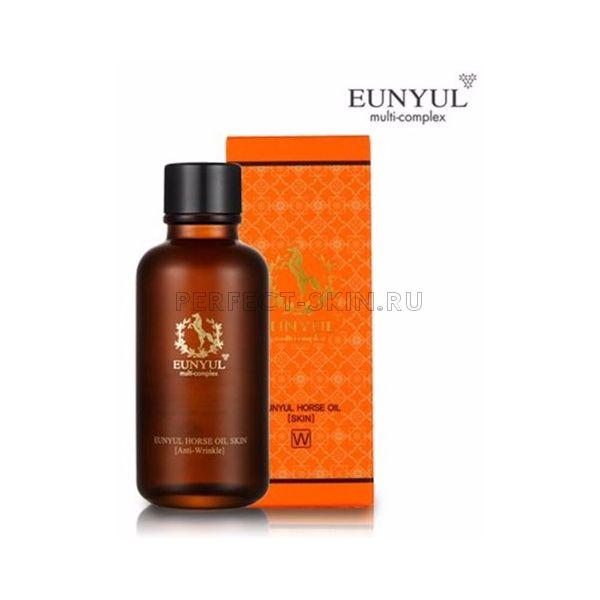 Eunyul Horse Oil Woman Skin