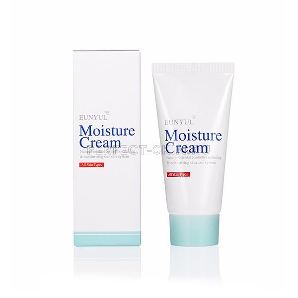 Eunyul Moisture Cream
