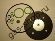Ремкомплект редуктора BIGAS RI-21 (старого образца) - диаметр мембраны 97 мм