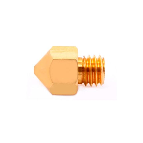 Сопло для экструдера универс., MK8, (0,2; 0,3; 0,4; 0,5 мм)