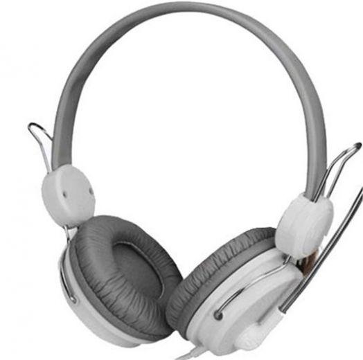 Мониторные наушники с микрофоном HYUNDAI HY-H6150