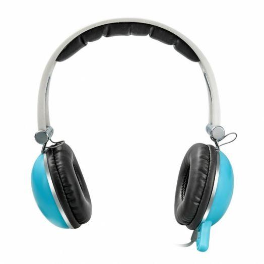 Мониторные наушники с микрофоном HYUNDAI HY-M8520
