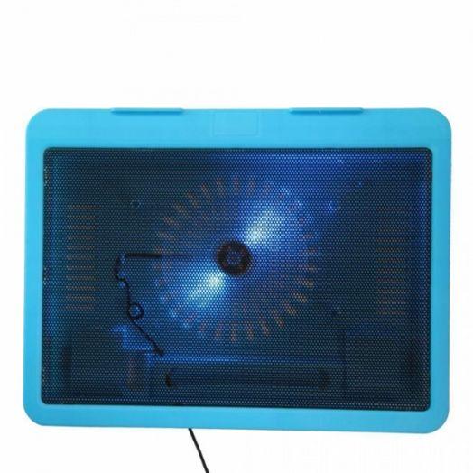 Подставка кулер для ноутбука X-850
