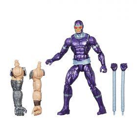 Фигурка Человек-машина 15 см, Легенды Марвел